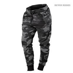 Jogger Sweat Pants, Dark camo