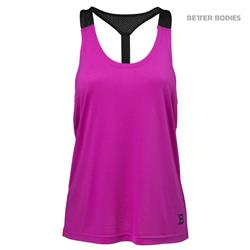 Loose Fit Tank, Strong pink