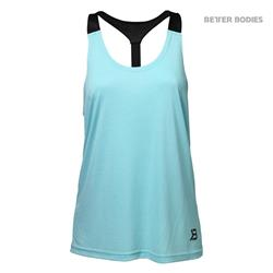 Loose Fit Tank, Light aqua
