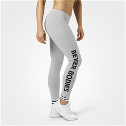 Gracie Leggings, Greymelange