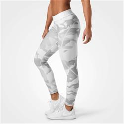 Chelsea Tights, White camo