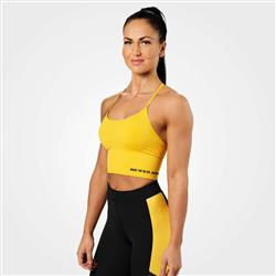 Astoria Seamless Bra, Yellow
