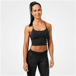 Astoria Seamless Bra, Black