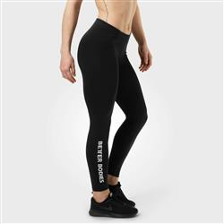 Kensington Leggings, Black