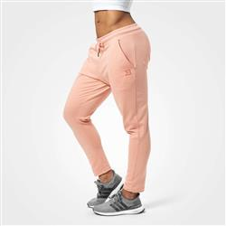 Astoria Sweat Pants, Peach beige