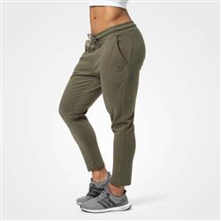 Astoria Sweat Pants, Wash green