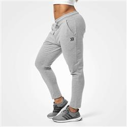 Astoria Sweat Pants, Greymelange
