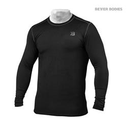Performance Longsleeve, Black