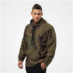 Harlem Jacket, Military camo