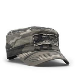 BB Cap, Dark camo