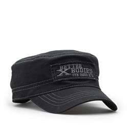 BB Cap, Black