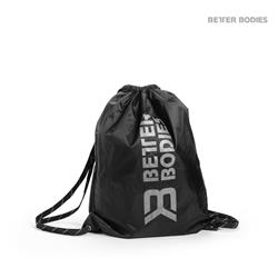BB Stringbag, Black/grey
