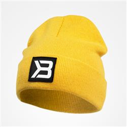 Tribeca Beanie, Yellow