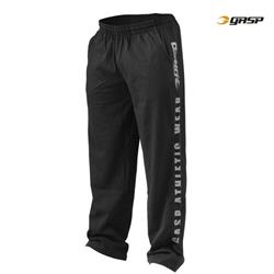 Jersey training pant, black