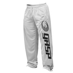 Ultimate mesh pant, White