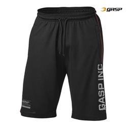 No.89 Mesh Shorts, Black