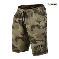 Thermal shorts, Green camo