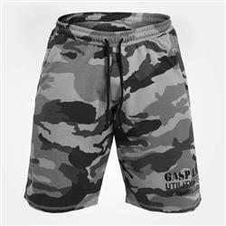 Thermal shorts, Tactical camo