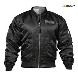 GASP Utility Jacket, Black