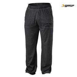 Heritage Pant, Wash black