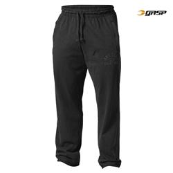 Throwback Street Pant, Wash black