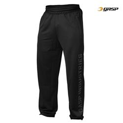 Essential Mesh Pant, Black
