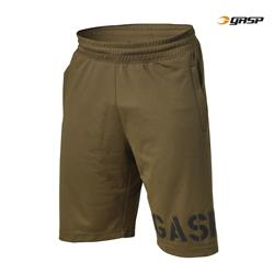 Essential Mesh Short, Military olive