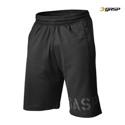 Essential Mesh Short, Black