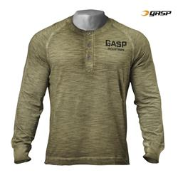 The 27th Longsleeve, Military olive