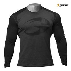 Ops Edition LS, Gray/black