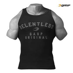 Relentless Tank, Black