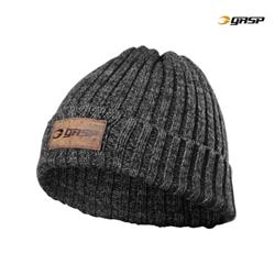 Heavy Knitted Hat, Metal