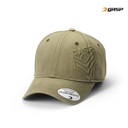 Broad Street Cap, Wash green