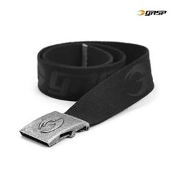 Webbing Belt, Wash black