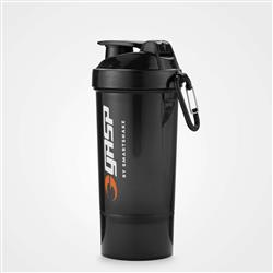 GASP 600ml Shaker, Black